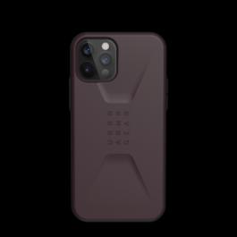 UAG iPhone 12/Pro 6.1 Civilian – Eggplant