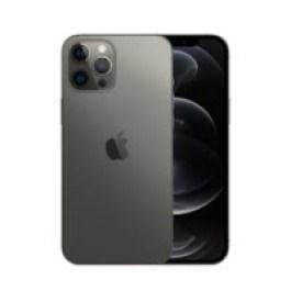 iPhone 12 Pro  256GB Graphite ( Black )  LL