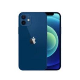 iPhone 12 64GB Blue Sim 2 ZA