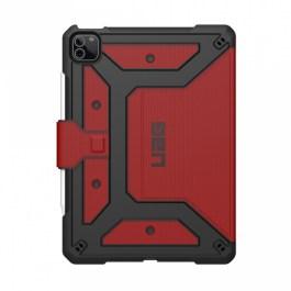 UAG iPad Pro 11″ 2021 Metropolis – Magma