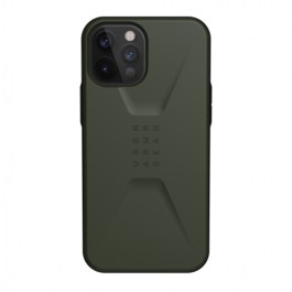 UAG iPhone 12 Pro Max 6.7 Civilian – Olive