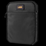 UAG SHOCK Sleeve Lite For iPad Pro 12.9″ 2018/2020 – Black