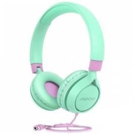 Mpow CHE1 Pro Headphones – Green