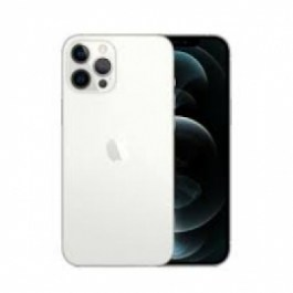 iPhone 12 Pro Max  512GB Silver  LL