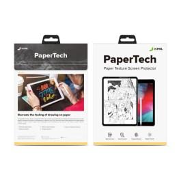 JCPal PaperTech Paper Texture for iPad Pro-12.9″ ( 2018/2020/2021 )