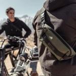 UAG RATION CROSS BODY BAG – Olive Drab