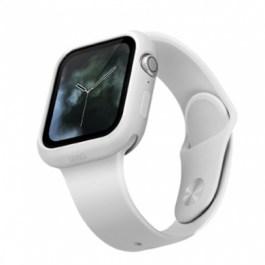 Uniq Lino Case Apple Watch S4/5 40MM – White