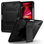 iPad Pro 11″ (2021/2020/2018) Case Tough Armor Pro – Black