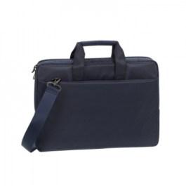 CENTRAL RIVACASE 8221 Laptop Bag 13.3″ Blue