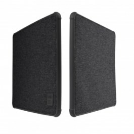 Uniq dFender Tough LaptopSleeve (Up to 15 Inche) – Charcoal