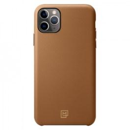 Spigen iPhone 11 Pro 5.8″ La Manon câlin – Camel Brown