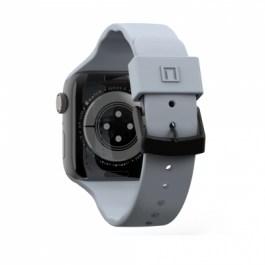 [U] Apple Watch 44/42 – Aurora – Soft Blue