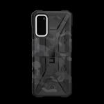 UAG Galaxy S20 6.2″ Pathfinder – Midnight Camo