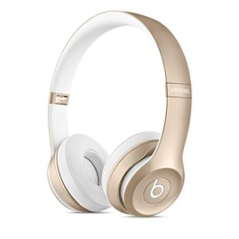 Beats Solo 2 Wireless Special Edition Gold