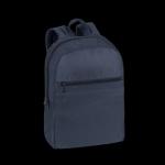 RIVACASE 8065 Dark Blue Laptop Backpack 15.6″