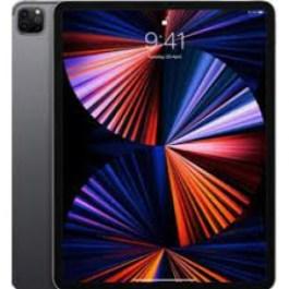 "iPad Pro 12.9"" 2021 M1 Chip 2TB – Space Gray"