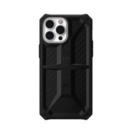 """UAG iPhone 13 Pro Max 6.7"""" 2021 Monarch – Carbon Fiber"""