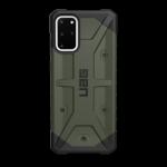 UAG Galaxy S20+ 6.7″ Pathfinder – Olive Drab