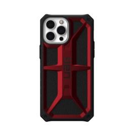 "UAG iPhone 13 Pro Max 6.7"" 2021 Monarch – Crimson"