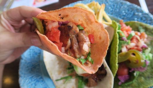 【橿原】心が躍るメキシコ料理を食べるならTijuanaティファナ