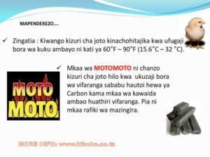 chicken management swahili 027 300x225 - Ufugaji wa kuku: Namna ya kuanza na mchanganuo wa mapato na matumizi