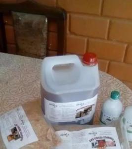 Emax pro1 - Emax pro feed: kirutubisho kisicho na kemikali kwa ajili ya mifugo na mimea