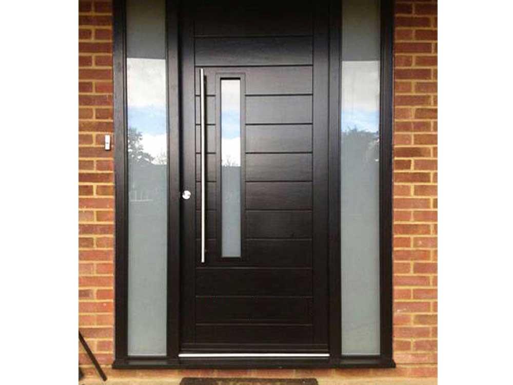 Metal Doors & Windows For Sale Uganda