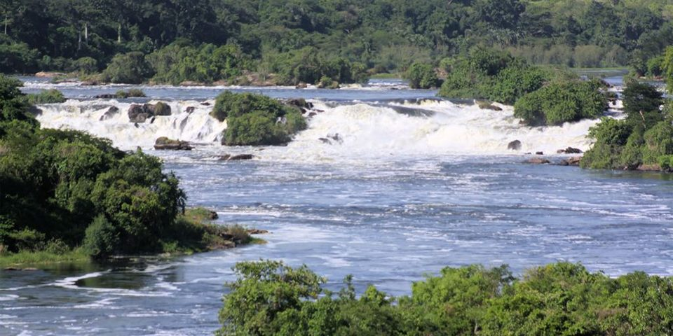 Karuma falls - Facts, Location and Accommodation for a memorable Safari