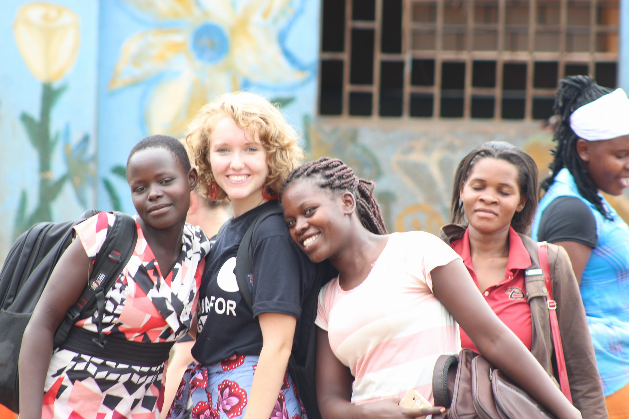 5 Things I've Learned as an Intern in Uganda