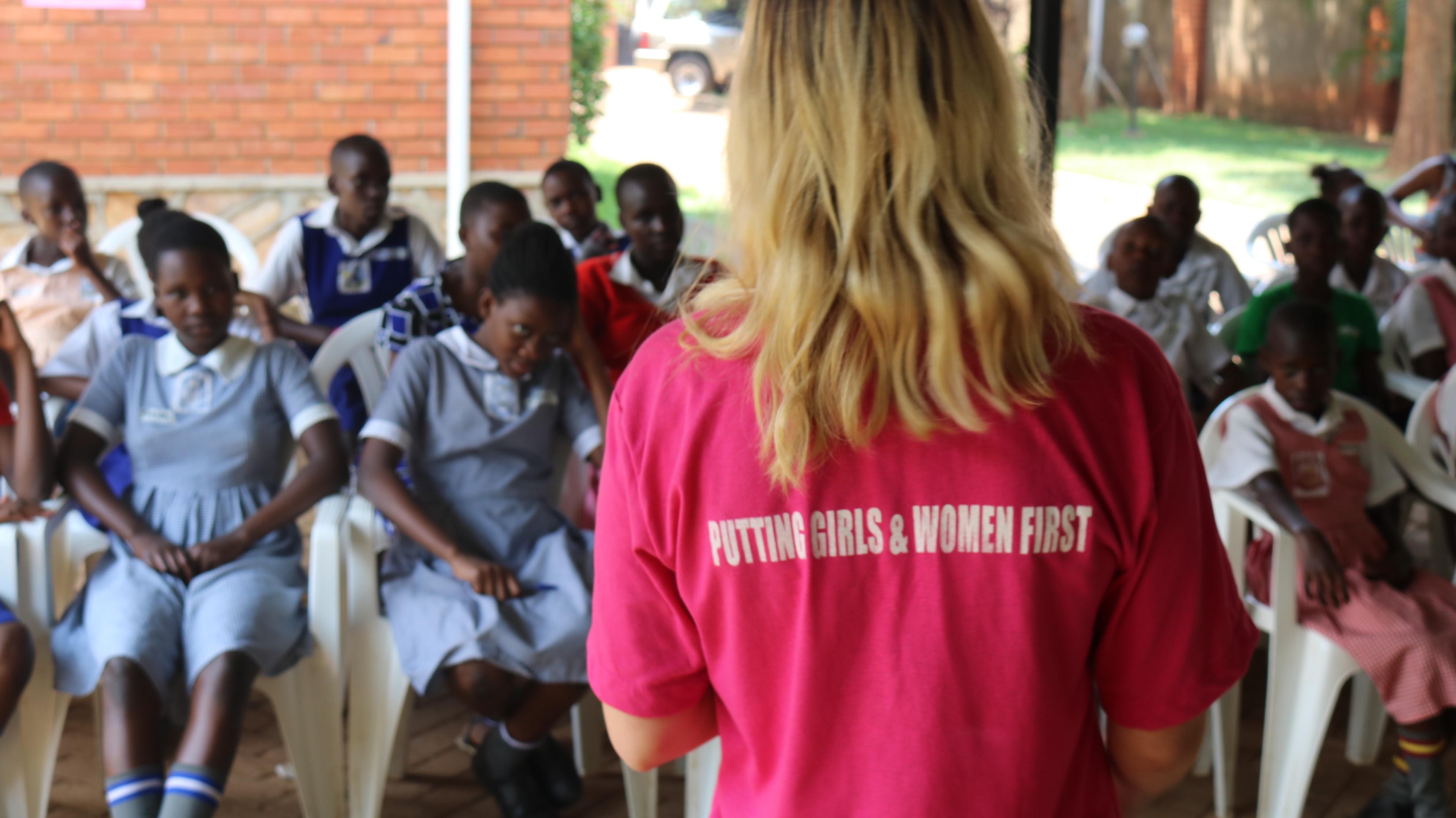 Girls Leadership Summit