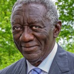 Former Ghanaian President Kufuor on Oil Governance and Economic Transformation