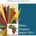 Essential Reading: Africa Progress Report 2013