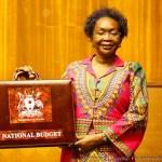 Uganda National Budget Framework Paper FY 2014/15-FY 2018/19