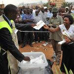 Policy brief – Uganda's electoral politics and electoral reforms