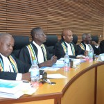Human rights decisions of the East African Court of Justice