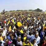 Policy brief – Questions for Uganda's political parties