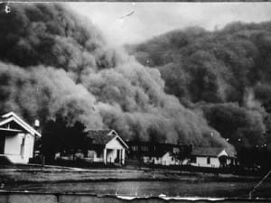 80 years ago, Dust Bowl led to establishment of the Natural Resources Conservation Service