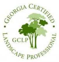 Certification: Georgia Certified Landscape Professional