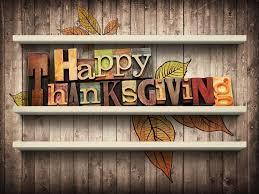 Happy Thanksgiving 2015