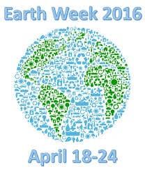 Earth Week 2016