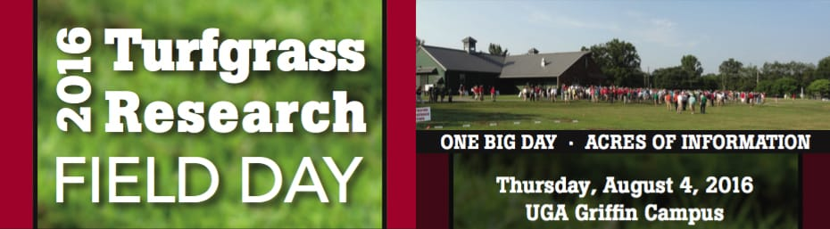 Turfgrass Field Day