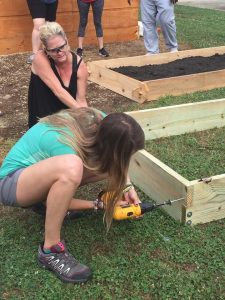 Simple Raised Beds for Your Georgia Garden