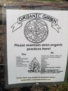 Community Gardening in Northern Michigan