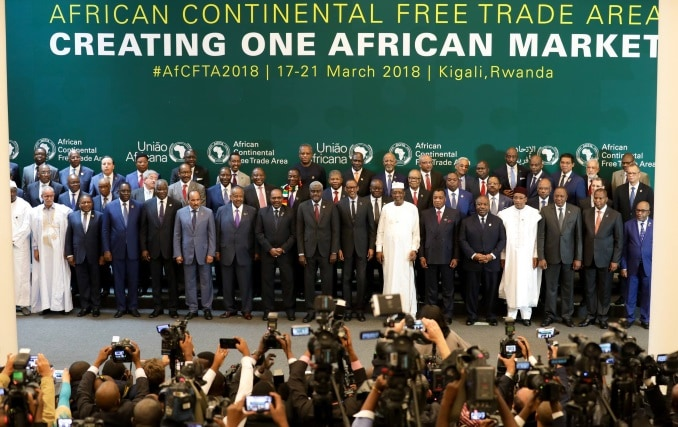 5 Things About The African Continental Free Trade Agreement