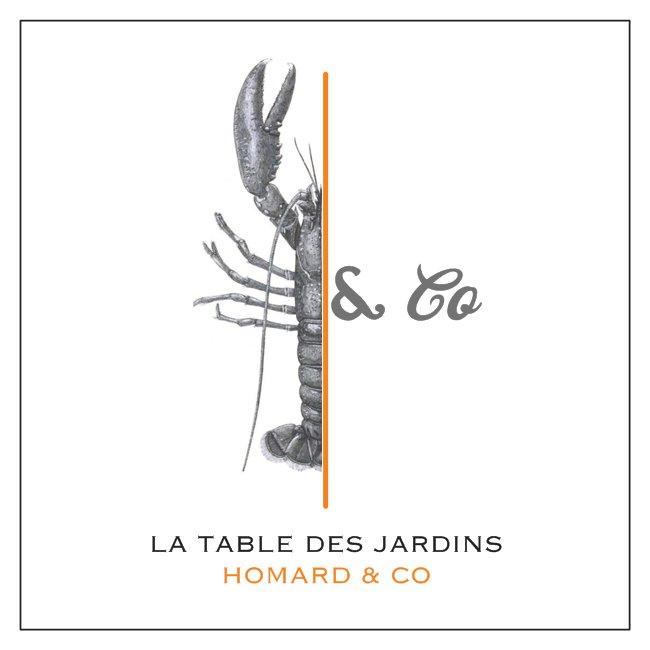 la table des jardins gourmet