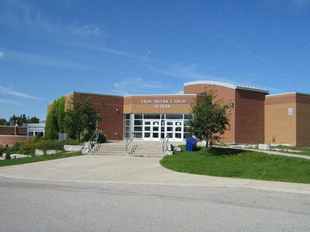 Erin District High School