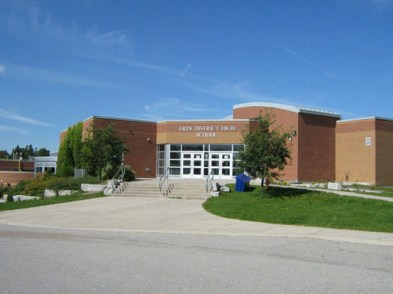 Erin District High School