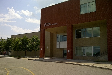 Westside Secondary School
