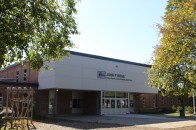 John F. Ross Collegiate Vocational Institute