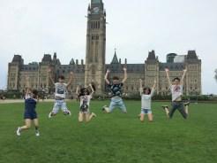 Ottawa Trip